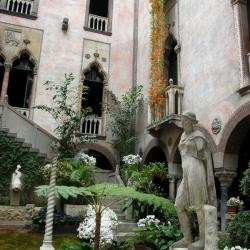 ISABELLA STEWART GARDNER MUSEUM (Музей Изабеллы Стюарт Гарднер)