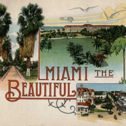 HISTORICAL MUSEUM OF SOUTHERN FLORIDA (Музей Истории Южной Флориды)