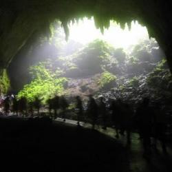 Rio Camuy Cave Park (пещеры Рио Камуи) - Puerto-Rico