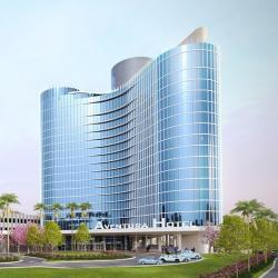 Universal's Aventura Hotel at Universal Orlando Resort™