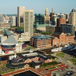 Baltimore (Meryland, USA)