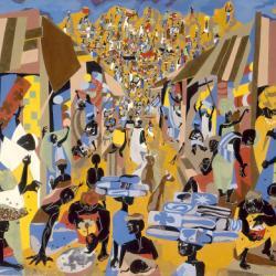 NATIONAL GALLERY OF ART — Национальная галерея искусств