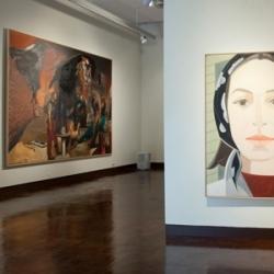 HONOLULU ACADEMY OF ARTS (Академия Искусств Гонолулу) — о. Оаху