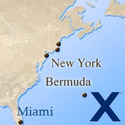 Круизы к Бермудским островам Celebrity Cruises