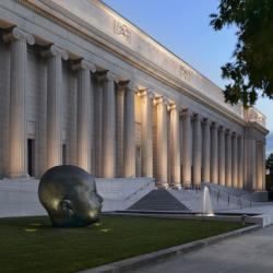 MUSEUM OF FINE ARTS (Музей изящных искусств)