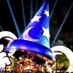 DISNEY'S HOLLYWOOD STUDIOS (Walt Disney World)