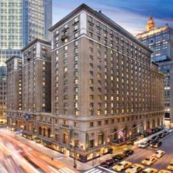 The Roosevelt Hotel New York City