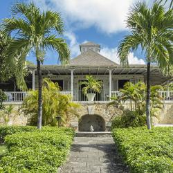 The Cotton House - Mustique