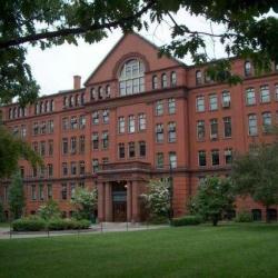 HARVARD MUSEUM OF NATURAL HISTORY (Гарвардский музей естественной истории)