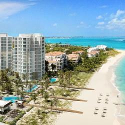The Ritz-Carlton, Turks & Caicos, Grace Bay