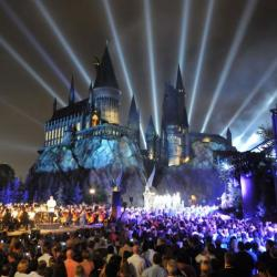 THE WIZARDING WORLD OF HARRY POTTER (Universal Orlando Resort)