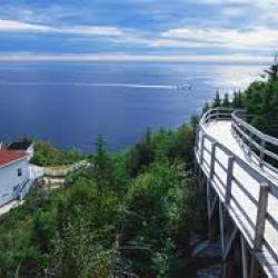 Saguenay (Quebec, Canada)