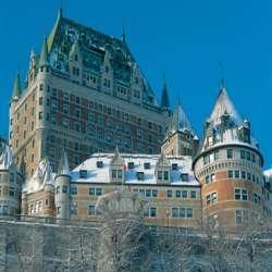 Fairmont Le Chateau Frontenac