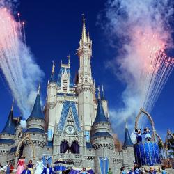 MAGIC KINGDOM (Walt Disney World)