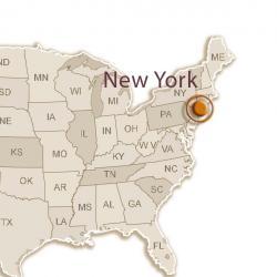 Рождество: Нью-Йорк — Нью-Йорк