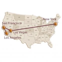 Новый Год: Американский Калейдоскоп