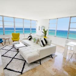 Seacoast Suites Miami Beach