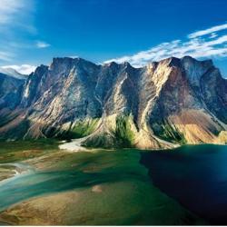 Corner Brook (Newfoundland, Canada)