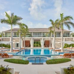 Wymara Resort and Villas Turks + Caicos