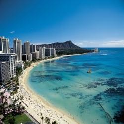 Oahu Island (Hawaii)