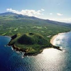 Maui Island (Hawaii)