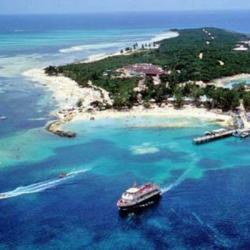 Coco-Cay (Bahamas)