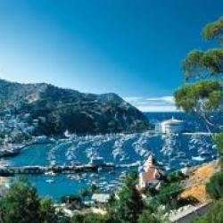Catalina Island (California, USA)