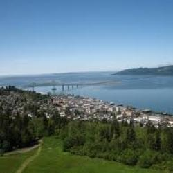 Astoria (Oregon, USA)
