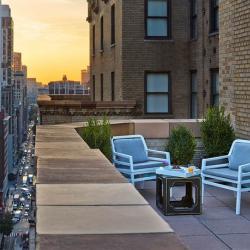 Manhattan NYC, an Affinia Hotel