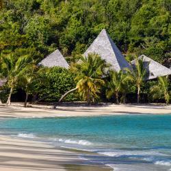 Little Dix Bay, A Rosewood Resort