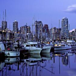 Vancouver (British Columbia, Canada)