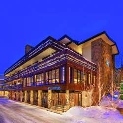 Wildwood Snowmass (form. Holiday Inn Express Snowmass)
