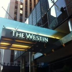 The Westin New York Grand Central (formerly New York Helmsley Hotel)