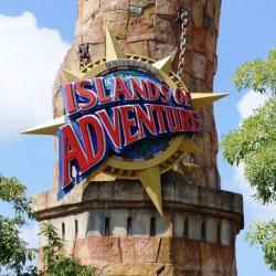 UNIVERSAL'S ISLANDS OF ADVENTURE® (Universal Orlando® Resort)