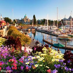 Victoria (British Columbia, Canada)