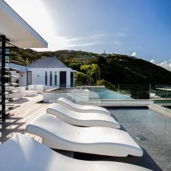 Eden Rock Villa Rental St. Barths