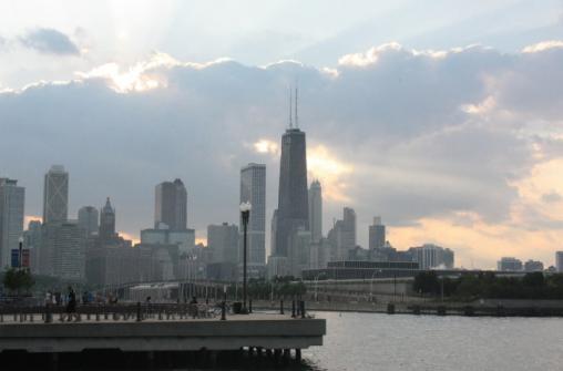 Интересные факты о Чикаго