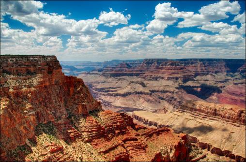 Большой каньон крыма все о крыме.