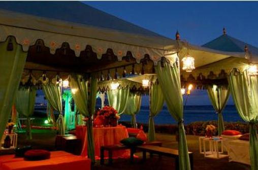 Свадебные программы в отеле The Kahala Hotel & Resort, Superior Deluxe