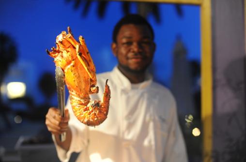 Немного о карибской кухне