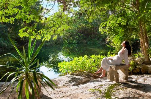 Гармония природы: спа-центры Карибских островов, Коста-Рики и Мексики