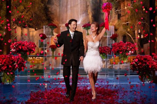 Свадебные церемонии в Лас-Вегасе, Нью-Йорке, Майами и на Гавайских островах