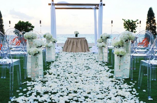 Weddings & Honeymoons in Acqualina Resort & Spa on the Beach, Miami
