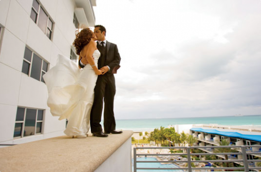 Weddings & Honeymoons in The Ritz-Carlton, Miami