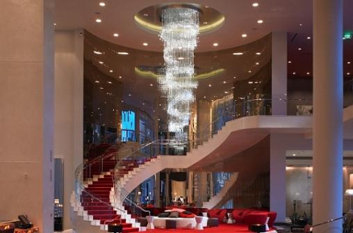 Дизайн-отели Лос-Анджелеса