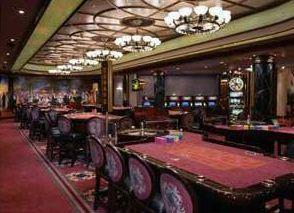 мексика казино